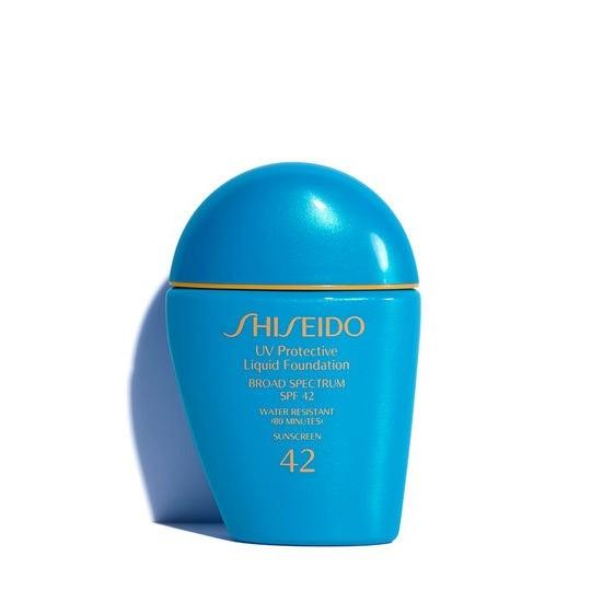 Shiseido Sun Protection Liquid Foundation SPF 42 PA+++