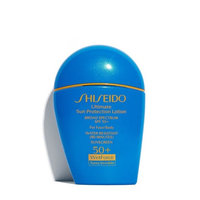 Shiseido Ultimate Sun Protection Lotion Wetforce SPF 50+