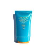 Shiseido Extra Smooth Sun Protection Cream SPF 38