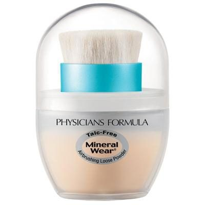 Physicians Formula Mineral Wear® Talc-Free Mineral Airbrushing Loose Powder SPF 30