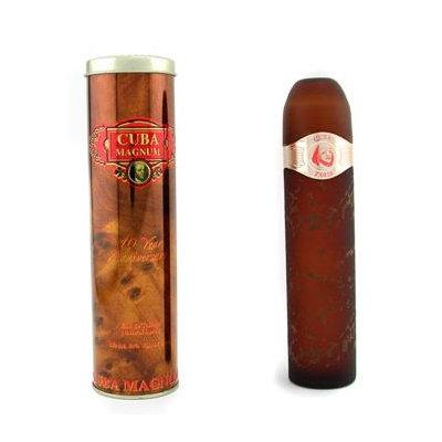 Cuba Magnum Red Eau De Toilette Spray 125ml/4.2oz