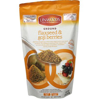 Linwoods Flaxseed & Goji Berries Ground 15 Oz