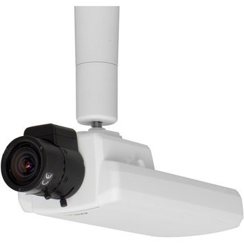 AXIS Communications 0523-001 P1353 Network Camera 3-8mm 30fps