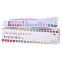 Envion Tretinoin gel U.S.P. 0.05% Gel 20 grams By Menarini