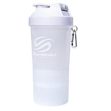 Smart Shake, Neon White Shaker 20 oz