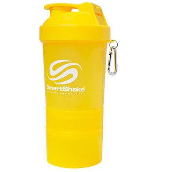 Smart Shake, Neon Yellow Shaker 20 oz