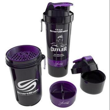 Smart Shake Shaker Cup Jay Cutler - 27 oz