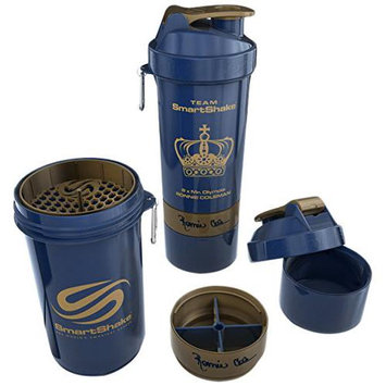 Smart Shake Shaker Cup Ronnie Coleman - 27 oz