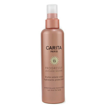 Carita Protecting and Moisturising Sun Mist for Body SPF15 200ml