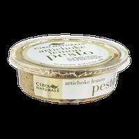 Cibo Naturals Pesto Artichoke Lemon