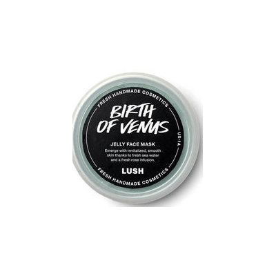 LUSH The Birth Of Venus Face Mask