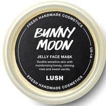 LUSH Bunny Moon Face Mask