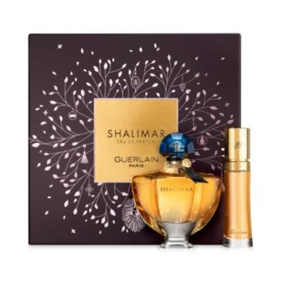 Guerlain Shalimar 2014 Holiday Eau De Parfum Set
