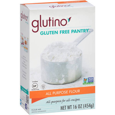 Glutino Gluten Free Pantry All Purpose Flour, 16 oz