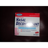 Assured Non-Drowsy Nasal Decongestant (Phenylephrine HCL 5 mg) 24 tablets