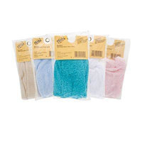 Wilhold Bouffant Terry Turban Assorted Colors