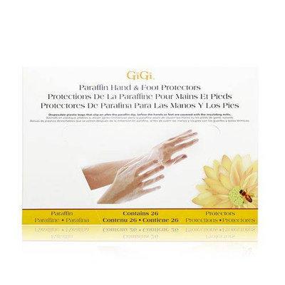 GiGi Paraffin Hand Foot Protectors 26 Count