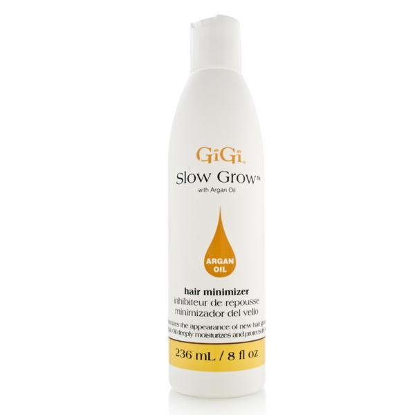 GiGi Slow Grow Hair Minimizer