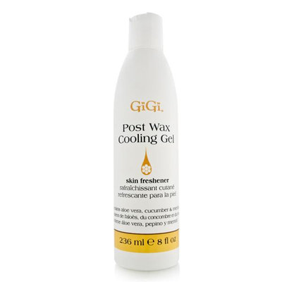 GiGi After Wax Cooling Gel with Menthol 236ml/8oz