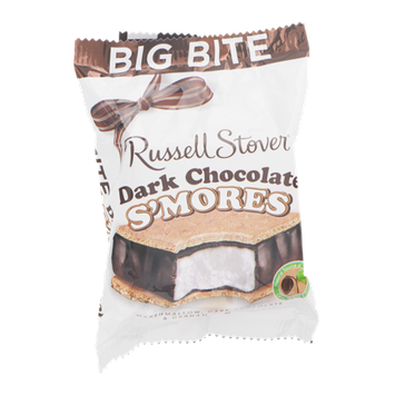 Russell Stover S'Mores Dark Chocolate