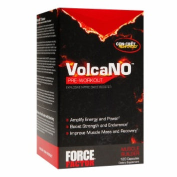 Force Factor(r) VolcaNO(tm)