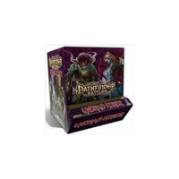 Wizkids 71174 Pathfinder Battles - Undead Horde Builder Display