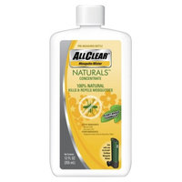 All Clear 3-Pack AllClear Mosquito Mister Concentrate Naturals