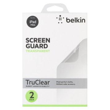 Belkin iPad Mini Screen Overlay - 2 Pack - Clear (F7N011tt2)