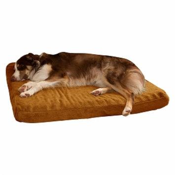 PAW Orthopedic Super Foam Pet Bed, Large, Camel, 1 ea