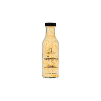 Pure & Basic Wild Banana & Vanilla Soothing Bath Salts