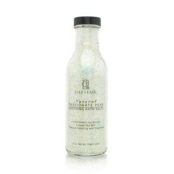 Pure & Basic Passionate Pear Soothing Bath Salts