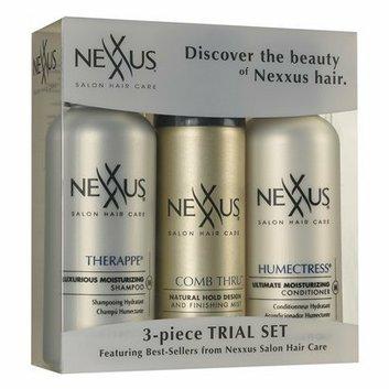 Nexxus Hair Care Travel Pack 3pc 7.5oz