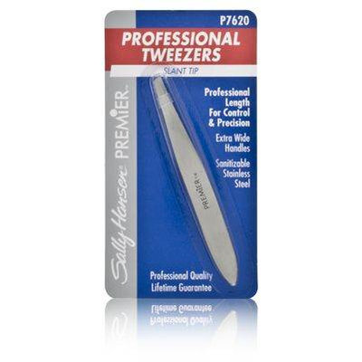 Sally Hansen Premier Professional Tweezers Model No. P7620