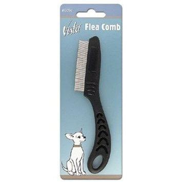 Millers Forge Miller Forge DMI605V Vista Dog Flea Comb with Handle