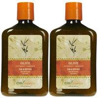 CHI Organics Olive Shampoo, 12 Fluid Ounce