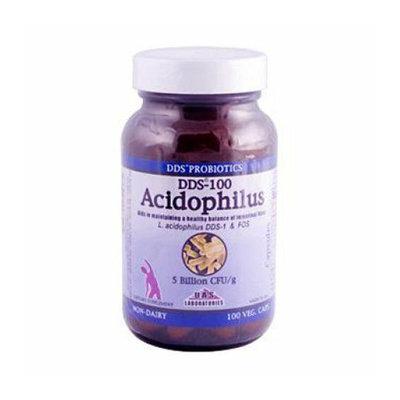 UAS Labs DDS-100 Acidophilus 100 Capsules