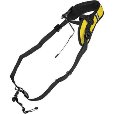 Nikon BlackRapid Quick-Draw Strap