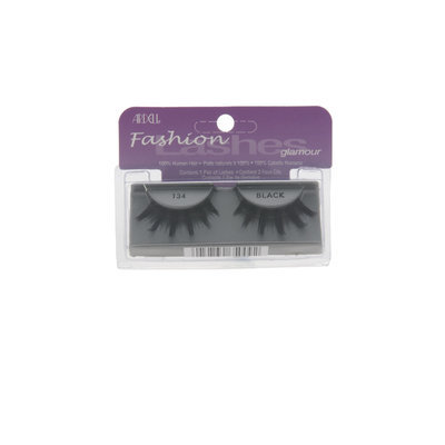 Ardell Fashion Lashes Glamour - 134 Black 240418