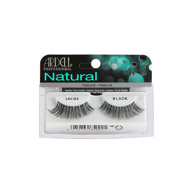 f10ec89e808 Ardell InvisiBands Lashes Glamour - Lacies Black 240446 Reviews 2019