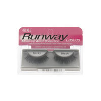 Ardell Runway Make-Up Artist Collection Lashes - Daisy Black
