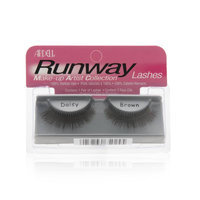 Ardell Runway Make-Up Artist Collection Lashes - Daisy Brown
