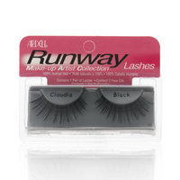 Ardell Runway Make-Up Artist Collection Lashes - Claudia Black
