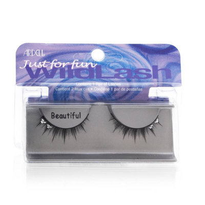 Ardell False Eyelash Just for Fun WildLash - Beautiful