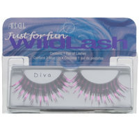 Ardell False Eyelash Just for Fun WildLash - Diva