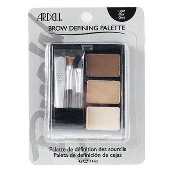 Ardell Brow Defining Palette Light