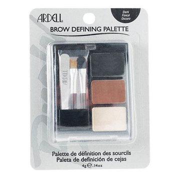Ardell Brow Defining Palette Dark