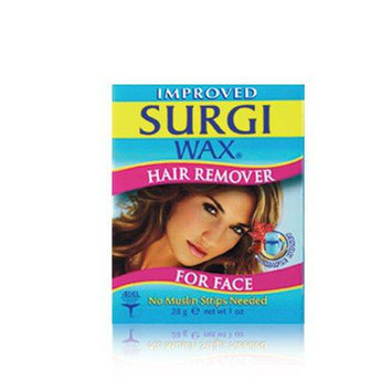 Surgi-Wax Hair Remover for Face 28g/1oz