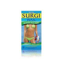 Surgi-Care Surgi-Wax Wax Honey Body Wax Strips