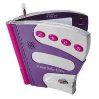 Summit Products Youniverse Keep Safe Diary