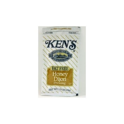 Kens Fat Free Honey Dijon Mustard